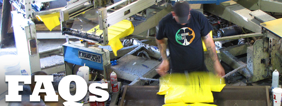 Great Atlantic outfitters Screen printing and embroidery