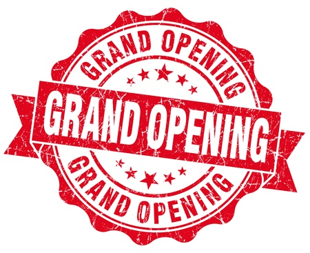Image result for grand opening